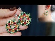 Prong Setting Diamond Necklace / Diamond Solitaire Pendant / Floating Diamond Necklace / Dainty Diamond / Bridal gift / Birthday Present - Fine Jewelry Ideas Beaded Brooch, Beaded Earrings, Beaded Jewelry, Fine Jewelry, Jewelry Making, Stud Earrings, Making Bracelets, Jewelry Findings, Beaded Bracelets