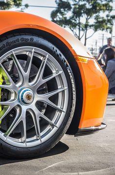 Visit The MACHINE Shop Café... ❤ Best of Porsche @ MACHINE ❤ (PORSCHE 918 Spyder Wheel)
