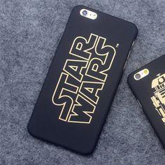 Star Wars iPhone 6 Case