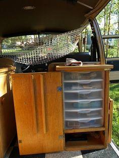 1969 VW Westfalia Pop Top Camper For Sale @ Oldbug.com