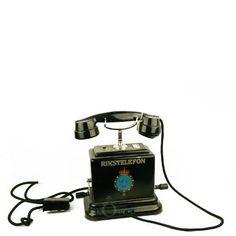 Rikstelefon  SÅLD