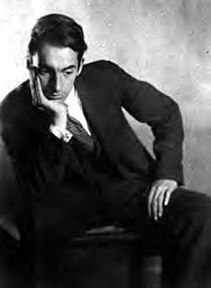 """Pablo Neruda. 