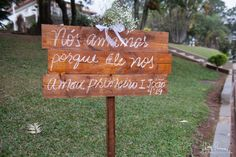 Casamento Rústico DIY | http://blogdamariafernanda.com/casamento-rustico-diy