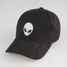 14527160516 ... Dad Hat Baseball Cap Polo Style Adjustable  Clothing. Song NgaBaseball  Caps · Alien cap via YouthKings. Click on the image to see more!