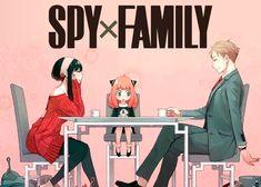 Family Poster, Free Prints, Armin, Manga To Read, Anime Couples, Spy, Manhwa, Manga Anime, Nerdy