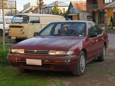 Nissan Altima Laurel SGL 20