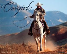 Cowgirl Inspiration, One Month at a Time   MyHorse Daily – MyHorse ...