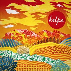 kelpe - fourth the golden eagle