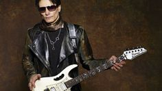 Steve Vai With Beverly McClellan @ Center Stage (Atlanta, GA)