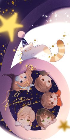 Manga Cute, Cute Anime Chibi, Kawaii Anime, Anime Backgrounds Wallpapers, Cute Wallpapers, Chibi Wallpaper, Chibi Sketch, Cute Anime Coupes, Anime Love Couple
