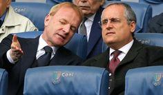 Mercato in movimento in casa Lazio.La squadra di Lotito inizia a muoversi anche in entrata, molti i nomi al vaglio della dirigenza capitolina...