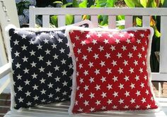 Kayla LeBaron Interiors: Etsy Love: Patriotic Home Decor Items