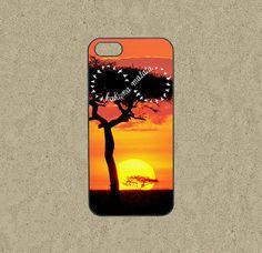 hakuna matata,iphone 5C case,iphone 5c cases,cute iphone 5s case,iphone 5s cases,iphone 5c over,iphone 5s case,iphone 5 case,in plastic. by Ministyle360, $14.99