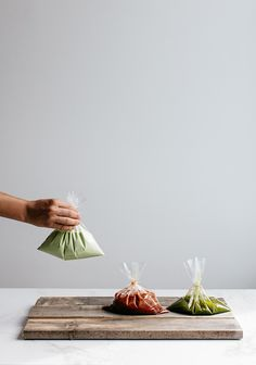 Quick-fix Marinades - Trois fois par jour Types Of Meat, Marinade Sauce, Happy Foods, Ketchup, Chutney, Chicken Recipes, Bbq, Vegan Recipes, Afin