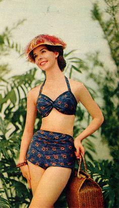1960 - Bikini