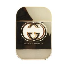 Gucci Guilty By Gucci Edt Spray (€52) ❤ liked on Polyvore featuring beauty products, fragrance, gucci perfume, gucci fragrance and gucci