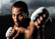 James DeGale with face Andre Dirrell in Boston on Saturday, May 23 for the IBF super-middleweight title