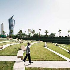 Al Shaheed Park, Kuwait