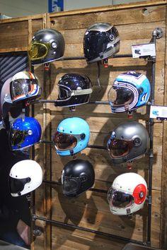 Bell Bullitt Helmets