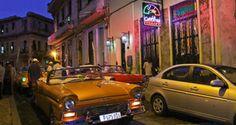 Restaurants - Havana City Guide