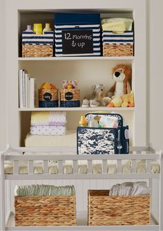 Thirty-One Gifts - Nursery www.dreamingofbags.com