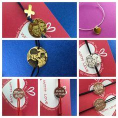 Bratari silvex Washer Necklace, Joy, Jewelry, Jewlery, Jewerly, Glee, Schmuck, Jewels, Being Happy