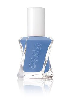 Essie's New Polishes Are Unlike Anything You've Seen #refinery29  http://www.refinery29.com/2016/05/109886/new-essie-nail-polishes#slide-3  Essie Gel Couture Nail Polish in Find Me A Mannequin, $11.50, available in June at Essie. ...
