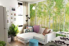 Cool 47 Amazing Affordable Apartment Studio Decoration Ideas. More at http://dailypatio.com/2017/12/18/47-amazing-affordable-apartment-studio-decoration-ideas/