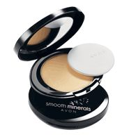 Smooth Minerals Pressed Foundation - Perfectly portable for easy touch-ups. Medium coverage. Natural luminous finish. Regularly $11.00, buy Avon cosmetics online at http://eseagren.avonrepresentative.com