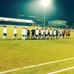 Tottenham U18's V Wolverhampton U18's F.A Youth Cup 4th Round