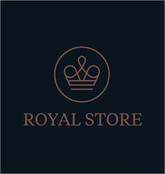 royal-store-Jarek-Kowalczyk-studio-fuerte-luxury-boutique-crown-logo