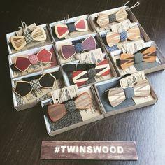 Double Wood Woden bowties! // Единственная в Мире коллекция галстуков бабочек из двух и трех типов древесины от #TwinsBowTies уже доступна для заказа на нашем сайте www.TwinsBowTies.ru Часть коллекции уже отправляется во Францию прямо сейчас! / New collection wooden bow ties #TwinsBowTies available on www.TwinsBowTies.com // #TwinsBowties #деревяннаябабочка #бабочкаиздерева #деревянныебабочки