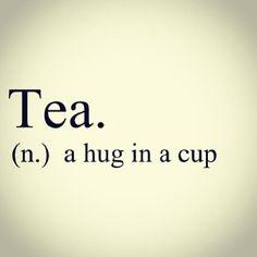 I guess I like hugs...