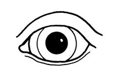 An Eye coloring page from Anatomy category. Select from 21842 printable crafts of cartoons, nature, animals, Bible and many more. Super Coloring Pages, Preschool Coloring Pages, Coloring Pages For Kids, Coloring Sheets, Printable Crafts, Templates Printable Free, Free Printable Coloring Pages, Free Printables, Body Parts For Kids
