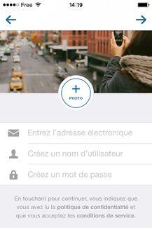 Instagram - Comment créer un compte Instagram