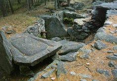 'America's Stonehenge', New Hampshire
