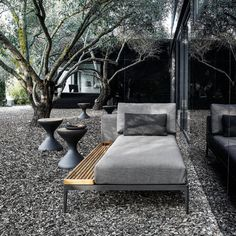 How cool is this outdoor seating area inspiration for our - Outdoor - Design Rattan Furniture Refurbished Furniture, Plywood Furniture, Cheap Furniture, Furniture Plans, Furniture Design, Office Furniture, Antique Furniture, Modern Furniture, Rustic Furniture