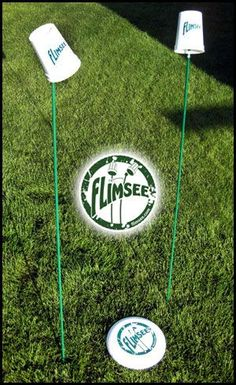 Flimsee Game Review : Frisbee Toss :: Outdoor Game Reviews | Game Descriptions