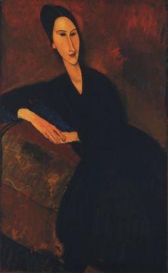 Amedeo Modigliani | MoMA