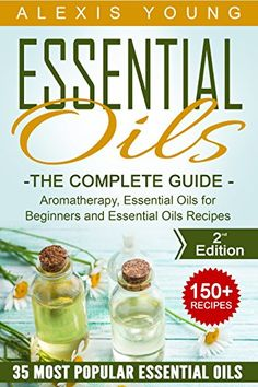 Essential Oils for Beginners: The Complete Guide: Over 15... http://www.amazon.com/dp/B015QEKOJG/ref=cm_sw_r_pi_dp_dL6gxb0A4NVE9