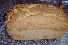 Glutenfreies Ruck-Zuck Joghurtbrot (Rezept mit Bild)   Chefkoch.de