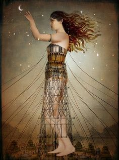 Catrin Welz-Stein: Reach the Stars