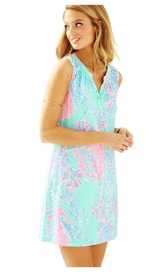 Check out this product from Lilly - Sleeveless Essie Dress  http://www.lillypulitzer.com/product/new-arrivals/sleeveless-essie-dress/c/1/9184.uts