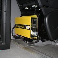 "Townley Sprinter Van 144"" Cargo - Comfort Microwave Wall Cabinet, Wall Storage Cabinets, Base Cabinets, Storage Shelves, Camper Beds, Led Puck Lights, Van Storage, Bus House, Van Design"