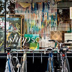 Shop 'Til You Drop in Savannah   shopSCAD   SouthernLiving.com