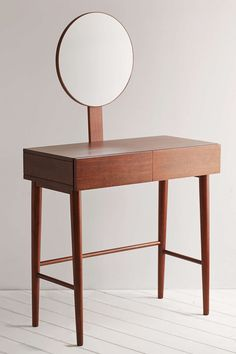 Beautiful Vanity...Assembly Home Midcentury Vanity