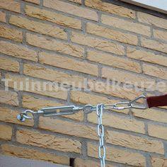 Schaduwdoek 3,6x3,6m 280gr