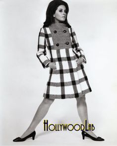 "Barbara Parkins 8x10 Professional Lab Photo 1967 ""Valley of The Dolls"" Leggy | eBay"