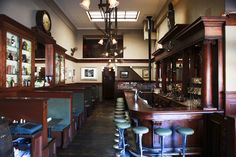 The Best Happy Hours In SF - San Francisco - The Infatuation