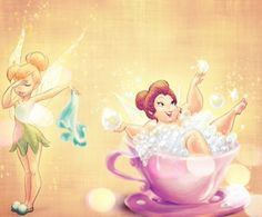 fairy mary | Tumblr